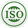 CommFront converter quality - ISO 9001