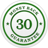 CommFront 30-day money back guarantee